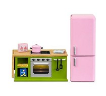 Smaland Set Cucina e Frigo