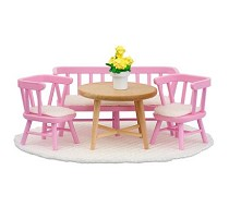 Smaland Kitchen Furniture Set