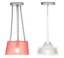 Smaland 2 Celing Lamp