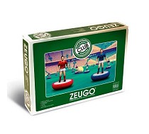 Zeugo Accessories and Game Zeugo Club Edition