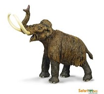 Wolly Mammoth